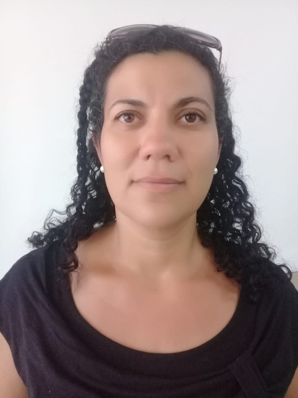 Elisangela Medina - 2ª Secretária