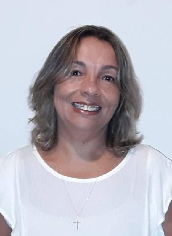 Kátia Gomes - Coordenadora Estadual – RJ