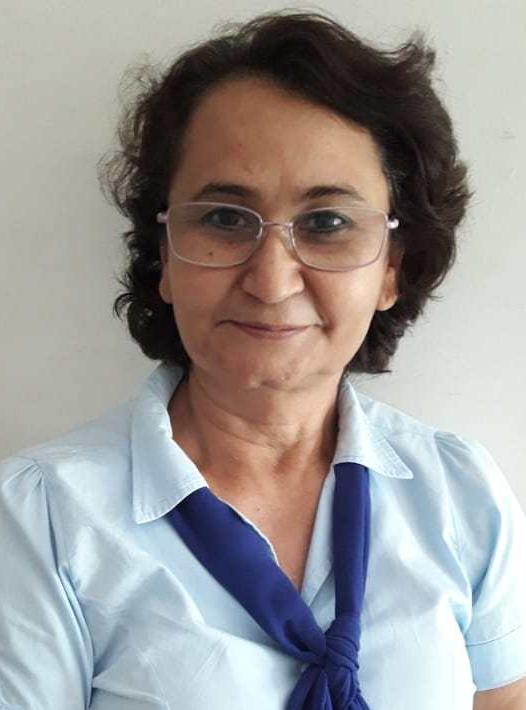 Maria do Socorro - Coordenadora Estadual – PI
